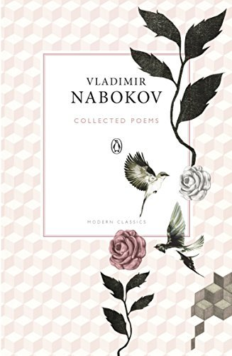 Collected Poems (Penguin Modern Classics) by Vladimir Nabokov (2013-08-01)