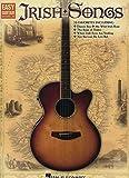 Irish Songs - Easy Guitar: Noten, Sammelband, Tabulatur für Gitarre