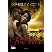 Immortals After Dark: Kuss der Finsternis