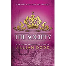The Society (Spy Girl Book 3) (English Edition)