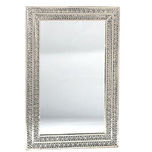 albena Marokko Galerie 23-113 Meraah orientalischer Spiegel 40 x 60 cm