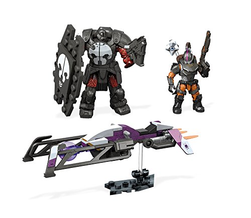 (Mega Construx Bloks - DYF22 Destiny EV37 Racing Sparrow Pack)