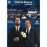 Tatort;(1-3)Thiel Und Boerne Ermitteln