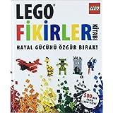 Lego Fikirler Kitabı: Lego 500'den Fazla Lego Fikri