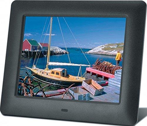 Braun DigiFrame 7060 - Marco digital (17,78 cm (7