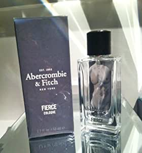 fierce confidence de abercrombie & fitch