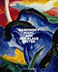 Kandinsky Marc and der blaue reiter (...