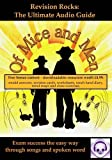 Of Mice and Men: The Ultimate Audio Revision Guide: GCSE Success the Easy Way (Ultimate Audio Guide)