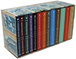 A Series Of Unfortunate Events Box: The Complete Wreck (Books 1-13) is a collection of all the thirteen books of the series by Lemony Snicket. The books are based on the theme of dark humour and unfortunate events. The stories revolve around a gro...