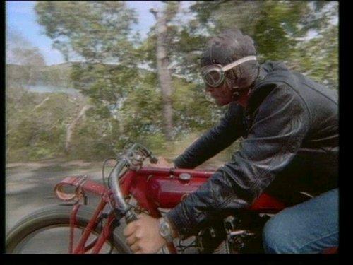 Image of 伝説のバイク-究極のスポーツ・モーターサイクルの探求 [DVD]