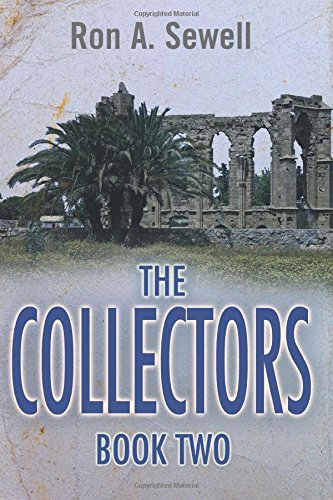 The Collectors Book Two: Full Circle: Volume 2