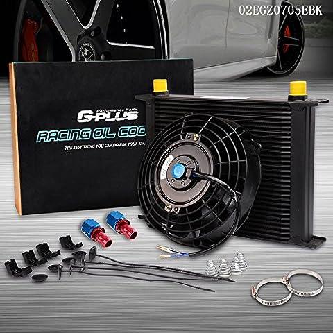 Speedmotor 30fila universale an-10an + Guarnizioni/tubo Fine + 7