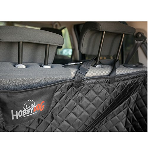 Kofferraumschutz Hobbydog
