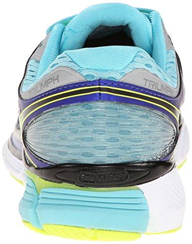 Saucony Triumph ISO Women's Scarpe Da Corsa Blu - blu