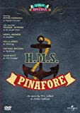 HMS Pinafore [DVD]