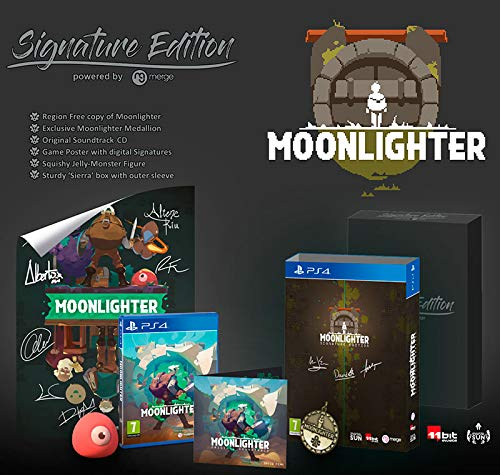 Moonlighter (Signature Ed