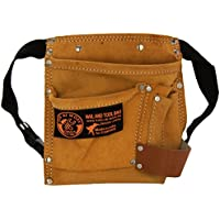 Tool Belts - Sale for children. Real leather. A600092 ca80cm