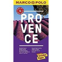 MARCO POLO Reiseführer Provence: Reisen mit Insider-Tipps. Inklusive kostenloser Touren-App & Update-Service