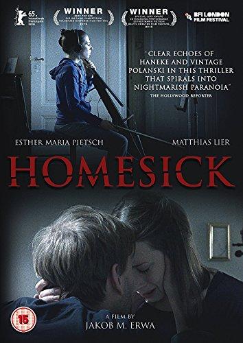 Homesick [DVD] [UK Import]