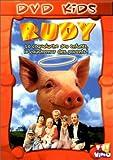 Rudy : la coqueluche des enfants, le cauchemar des parents !
