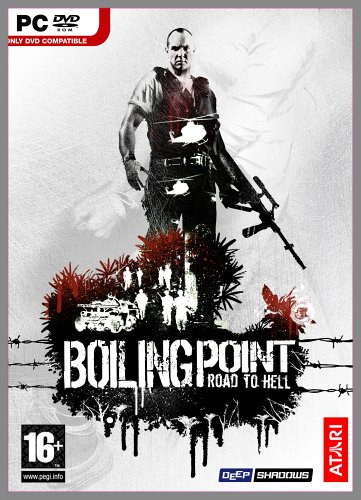 Boiling Point: Road To Hell (PC DVD)