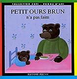 """Afficher """"Petit ours brun n'a pas faim"""""""