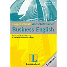 Langenscheidt Wortschatztrainer Business English 6.0 [Download]