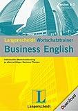 Langenscheidt Wortschatztrainer Business English 6.0  Bild