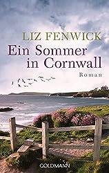 Ein Sommer in Cornwall: Roman