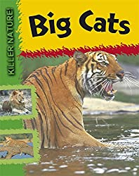 Big Cats (Killer Nature)
