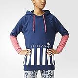 Best adidas Women Products - Adidas Performance Women´s Hoodie Long StellaSport AP6142 dark Review