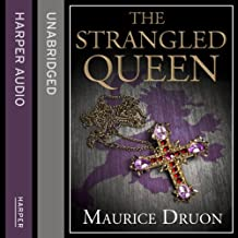 The Strangled Queen: The Accursed Kings 2