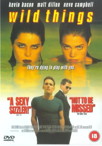 Wild Things [DVD]