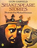 Shakespeare-Stories