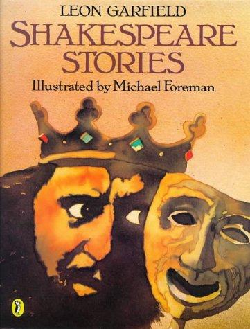 Shakespeare-Stories