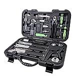 Birzman Travel Werkzeugkoffer schwarz 2017 Werkstattausrüstung