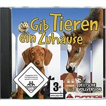 Gib Tieren ein Zuhause [Software Pyramide]