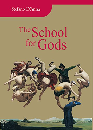 The School for Gods (English Edition)