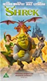 Picture Of Shrek [VHS] [2001]