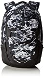 The North Face Jester Backpack Camo Print/Silver