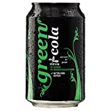 Green Cola (6x 330ml, Dose)