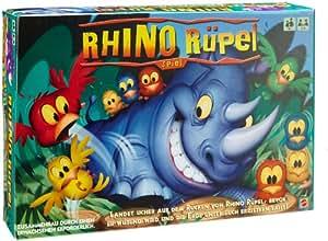 Rhino Rüpel