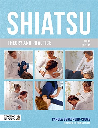 Shiatsu Theory and Practice Cover Image