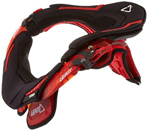 Preisvergleich Produktbild Leatt GPX Race Neck Brace,  Farbe rot,  Größe L / XL
