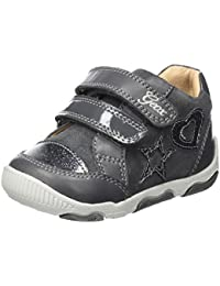 Geox Baby Mädchen B New Balu' Girl C Sneaker