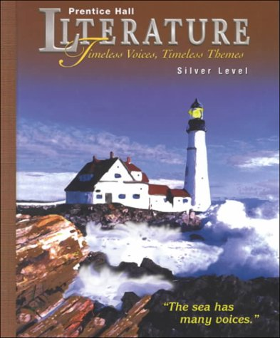 Ph Literature: Tvtt 5e Gr.8 SE