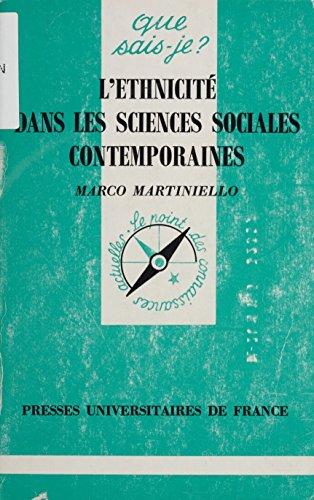 l-39-ethnicit-dans-les-sciences-sociales-contemporaines