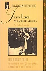 Torn Lace and Other Stories (Texts & Translations)