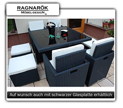 Ragnarök-Möbeldesign RM-T15-4-SSW
