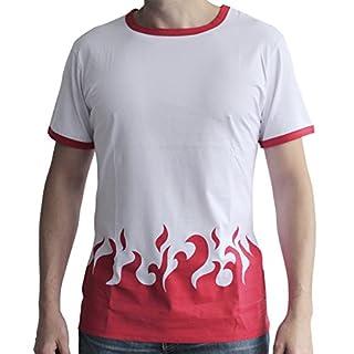 ABYstyle Studio Naruto Shippuden T-Shirt 4th Hokage (XXL)